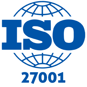 Certification AWS ISO 27001