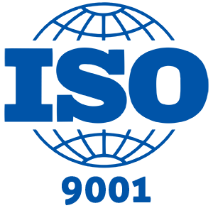 Certification AWS ISO 9001